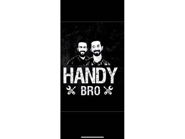 Uhrmacher Ali & HandyBro