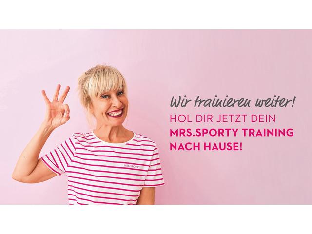 Mrs.Sporty Bielefeld