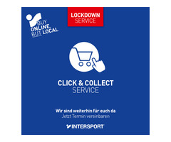 INTERSPORT Voswinkel Click & Collect
