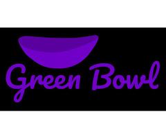 GreenBowl Poke Coffee