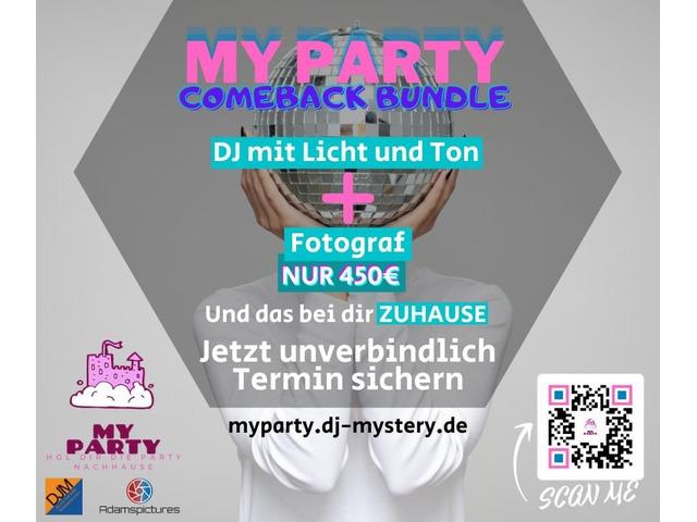 MyParty Bundle