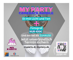 MyParty Bundle