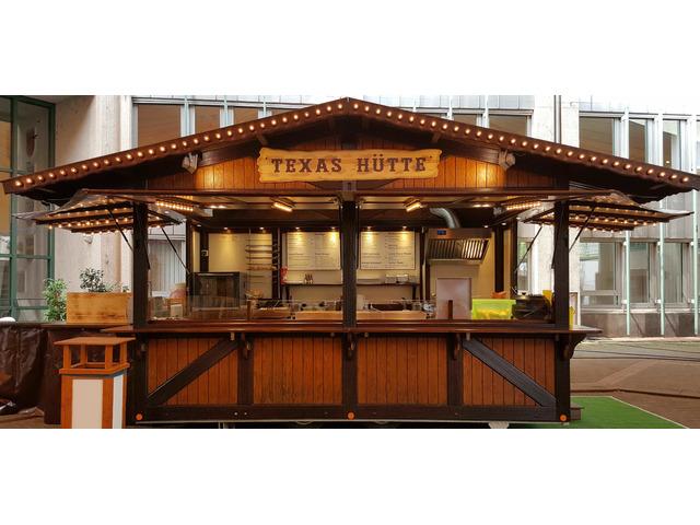 Texas Hütte