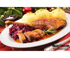 marinion Catering