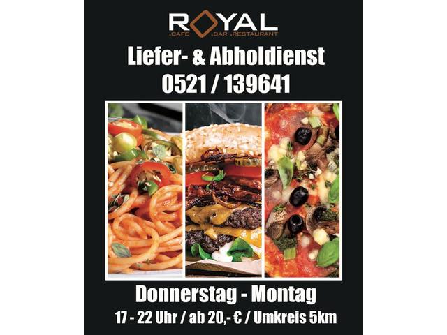 Restaurant Royal