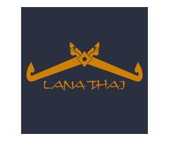 Lana Thai / Thailändische Spezialitäten