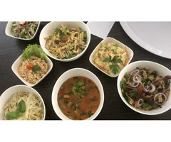One-Pot by LaCuccina Catering Mediterraneo