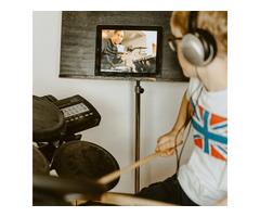 Gesangs- und Instrumentalunterricht verschenken!